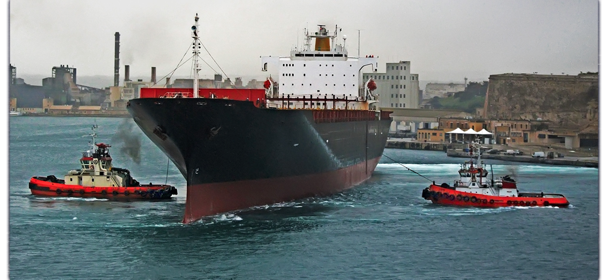 PORT OPERATION AND TOWAGE SERVICES